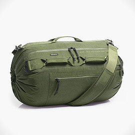 Piorama - The Adjustable Bag (A10) - Military Green