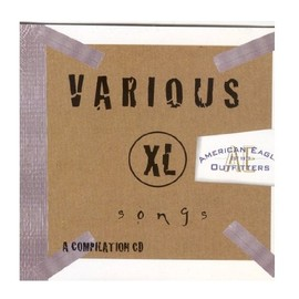 Various Artists - VARIOUS XL songs - American Eagle Outfitters