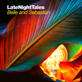 Belle & Sebastian - Late Night Tales Vol.2 - Belle & Sebastian ('12.03.24) / BRALN27