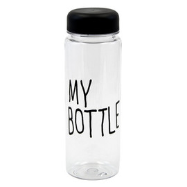today's special - my bottle