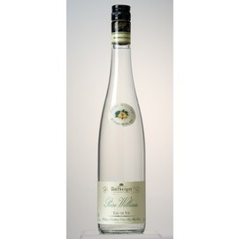Wolfberger - EAU-DE-VIE DE POIRE WILLIAMS