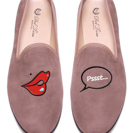 SS 2013 Cupcake loafers