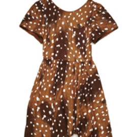 Sretsis - Little Fawn Dress