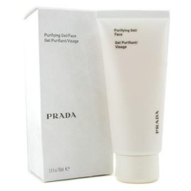 PRADA - Purifying face gel