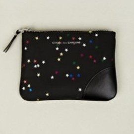 COMME des GARCONS - Bright Star Coin Holder