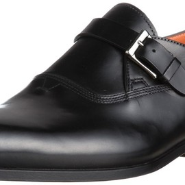Santoni - Santoni / Single Monk Strap Shoes