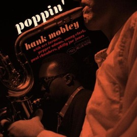 Hank Mobley - Poppin'