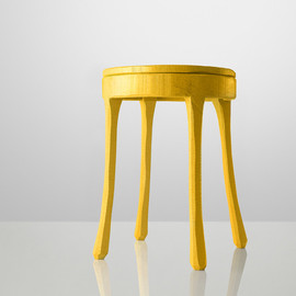 muuto - Raw (yellow)
