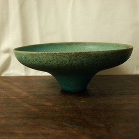 鈴木麻起子 - Turkish standard bowl