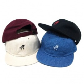 ONLY NY - OK POLO HAT