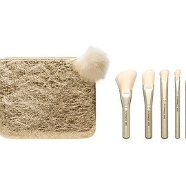 MAC - Snow Ball Brush Kit / Advanced
