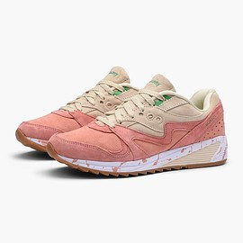 SAUCONY - Grid 8000 Lobster