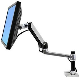 Ergotron - LX Desk Mount LCD Arm