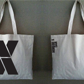 NYCxDESIGN - NYCxDESIGN Tote Bag