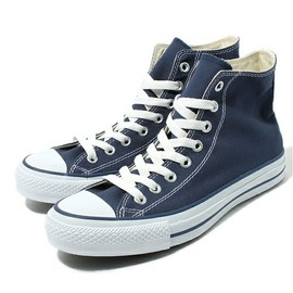CONVERSE - CHUCK TAYLOR  CANVAS ALL STAR HI