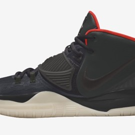 NIKE - Kyrie 6 By you 'Air Yeezy 2 - Solar Red'