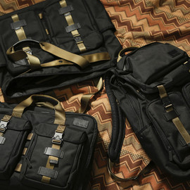 TUMI - Code Three Collection