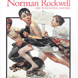 Norman Rockwell - 332 Magazine Covers Book