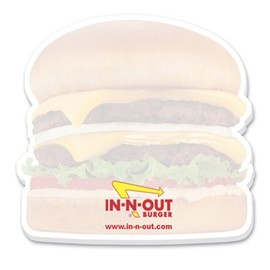 In-N-Out Burger - Notepad