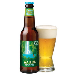 Kona Brewing Company - Wailua Wheat