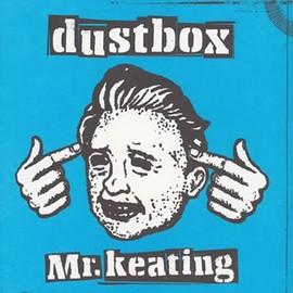 dustbox - Mr.Keating