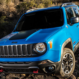 Jeep - Renegade Trailhawk