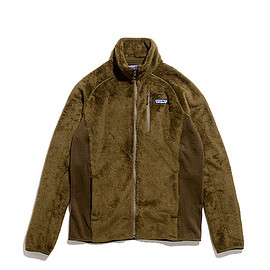 Patagonia - Men's R2 Jacket-SEMT