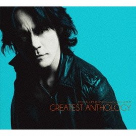 氷室京介 - 25th Anniversary BEST ALBUM GREATEST ANTHOLOGY(初回限定盤)
