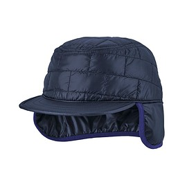 patagonia - Nano Puff™ Earflap Cap, Classic Navy (CNY)