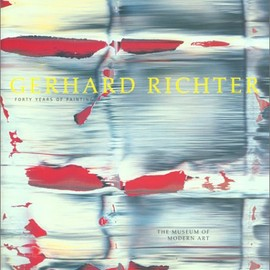 Gerhard Richter - Gerhard Richter: Forty Years of Painting