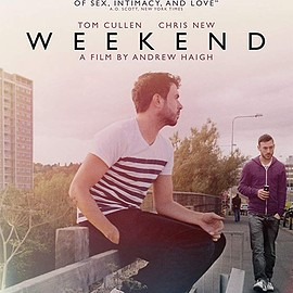 Andrew Haigh - Weekend