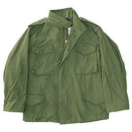 U.S.Army - M65 field jacket 3rd model