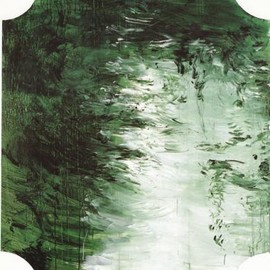 Cy Twombly - UNTITLED PART V
