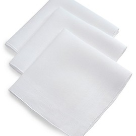 Brooks Brothers - Irish Linen Handkerchiefs