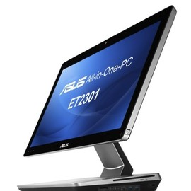 ASUS - ASUS All-in-One PC ( Win8 64bit Touch