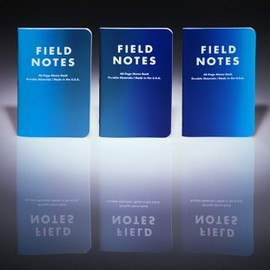 "Field Notes - ""Cold Horizon"" edition"