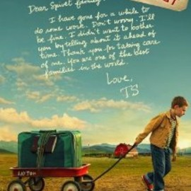 Jean-Pierre Jeunet - The Young and Prodigious T.S. Spivet