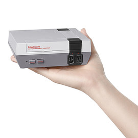 Nintendo - Classic Mini: Nintendo Entertainment System