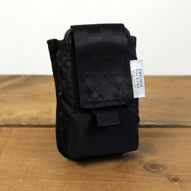 FREDRIK PACKERS - RIPSTOP SLEEVE For Mobile Phone , Camera