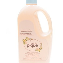 gelato pique - WASHING LIQUID