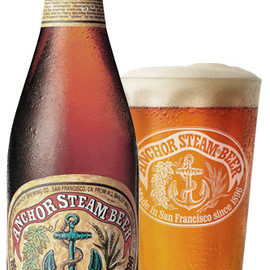 ANCHOR - ANCHOR STEAM BEER