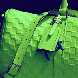 LOUIS VUITTON - Louis Vuitton 2013 Spring/Summer Men's Bag Collection