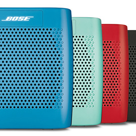BOSE - soundlink color speaker