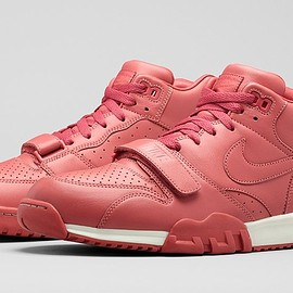 Nike - Air Trainer Subdued Collection: Air Trainer 1 Premium