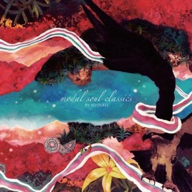 Various Artists - modal soul classics by Nujabes