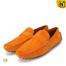 CWMALLS - Mens Leather Tods Shoes CW713111 - cwmalls.com