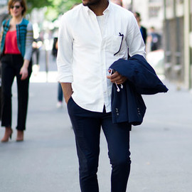 Style - Syle - suit (casual)