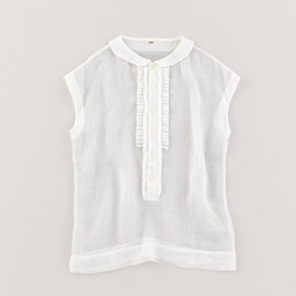 A&S - Sleeveless blouse