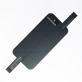 ABSOLUTE - LINKASE PRO for iPhone SE/5/5S・3G/4G/WIFIシグナル拡張iPhoneケース