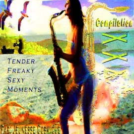 YlangYlang - Tender Freaky Sexy Moments